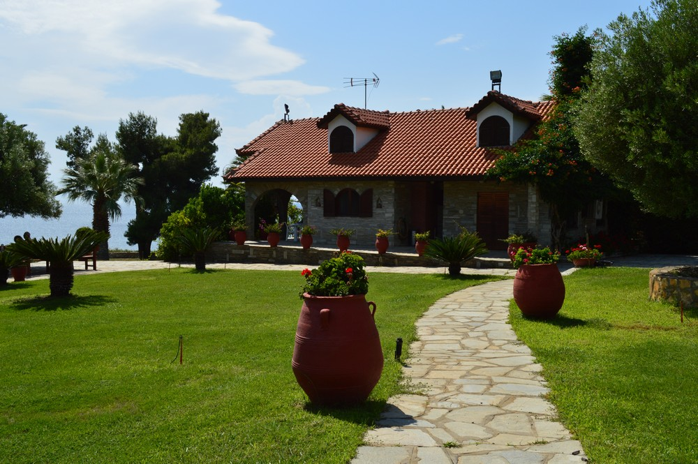 Villa for sale in Chalkidiki – Sithonia