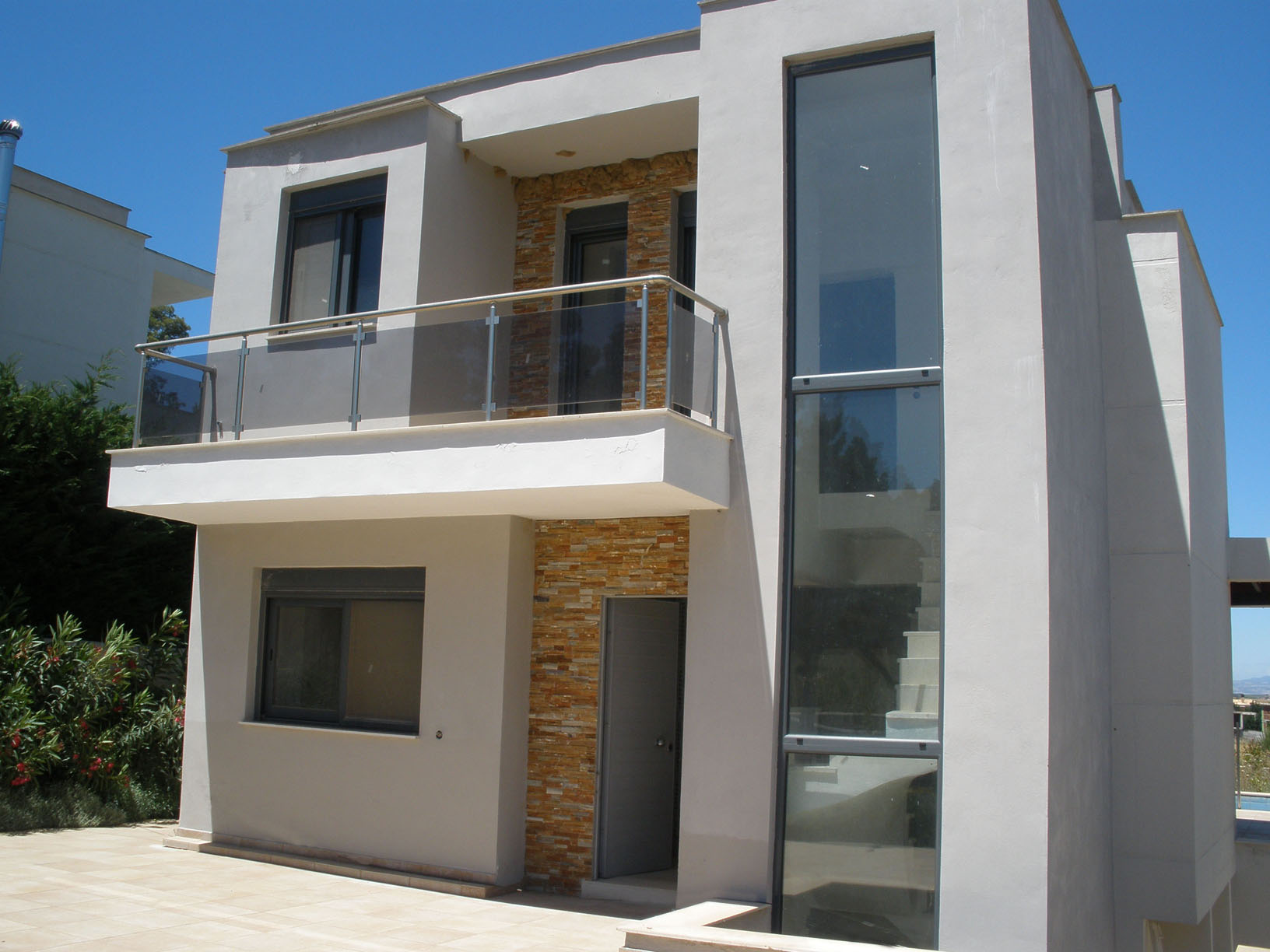 Villa for sale in Chalkidiki – Kassandra