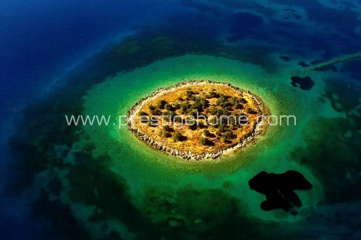 Island for sale in Greece