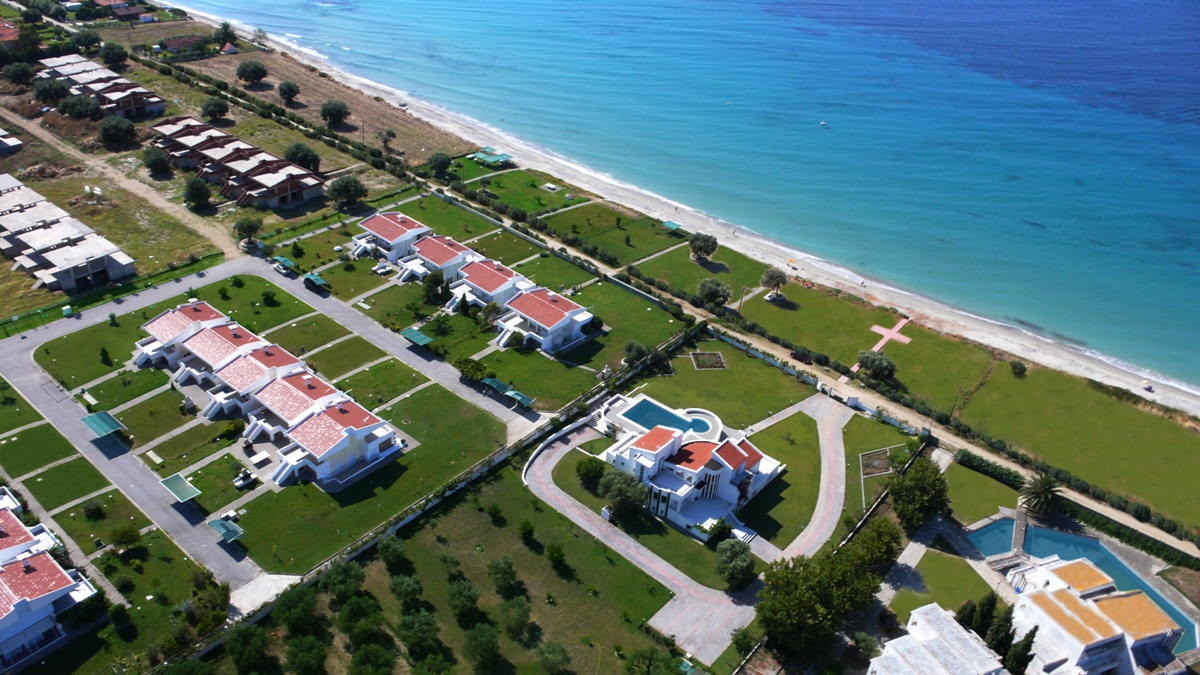 Private House for sale in Chalkidiki – Kassandra