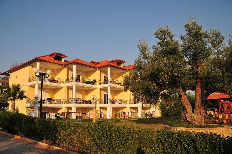 Hotel for sale in Chalkidiki – Kassandra