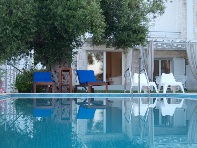 Villa for rent in Chalkidiki – Kassandra