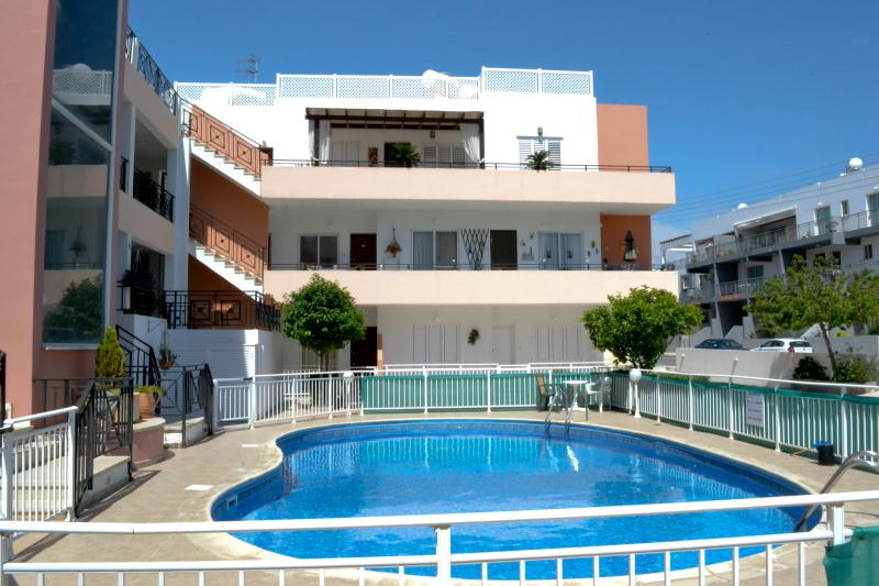 Apartment for sale in Cyprus