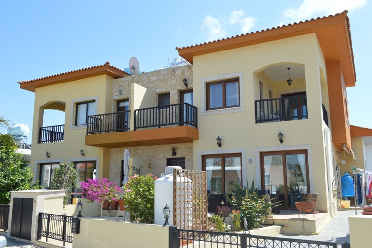 Villa for sale in Cyprus