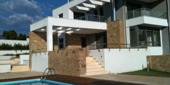Townhouse from 50,000€